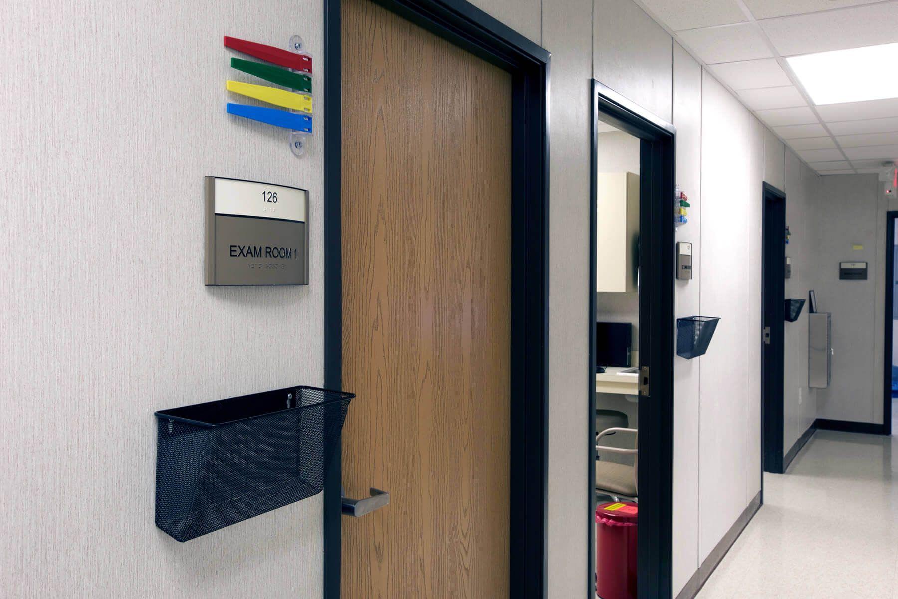LSU Health Sciences Center Clinic | A Modular Building Case