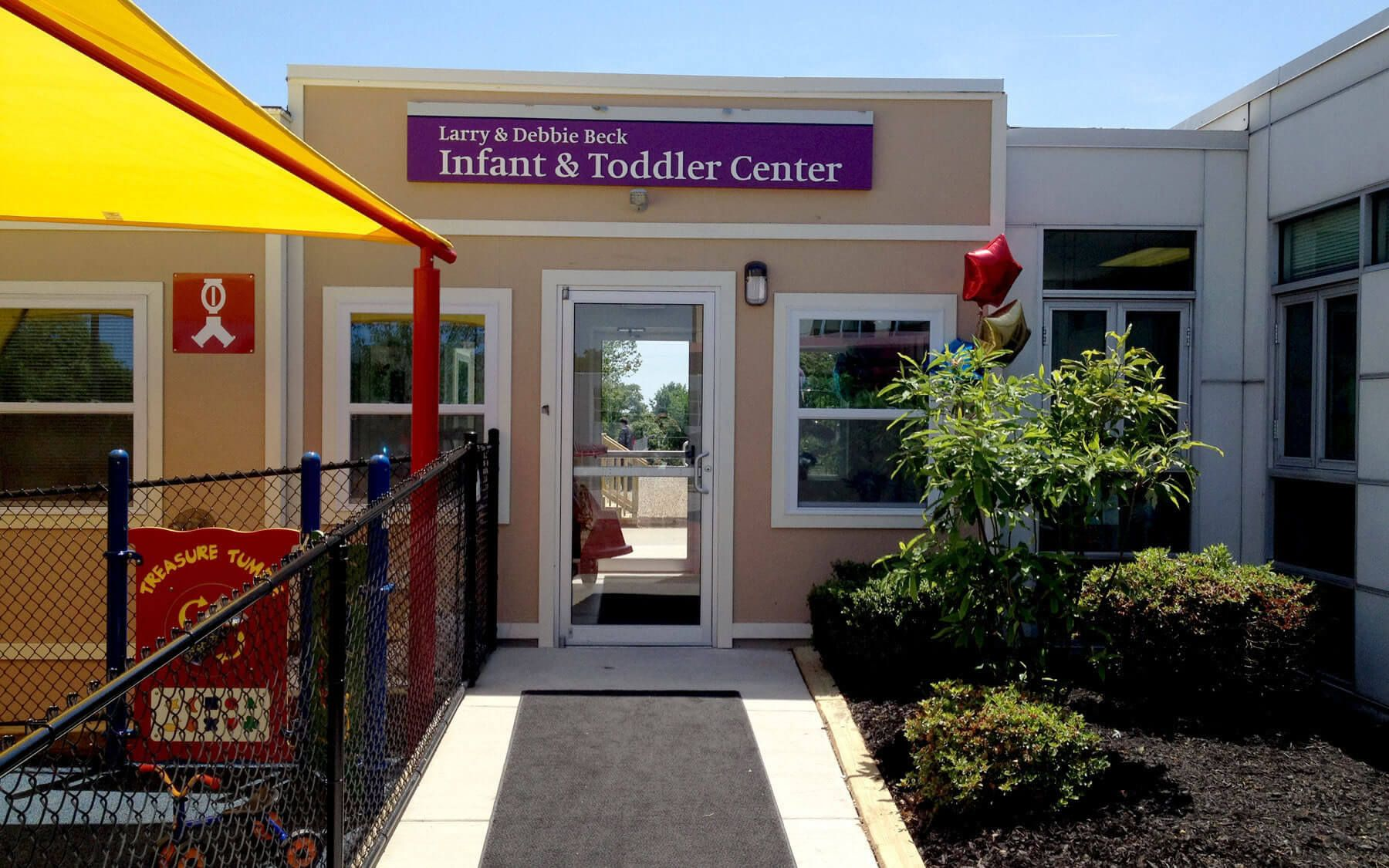 Modular Daycare Buildings Gallery | Modular Genius
