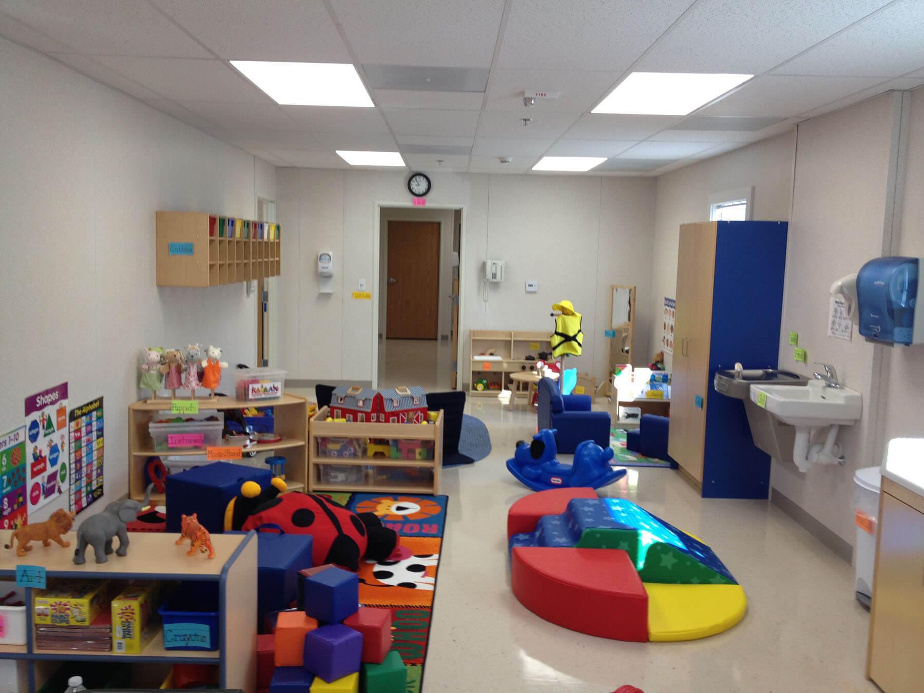 modular daycare buildings gallery