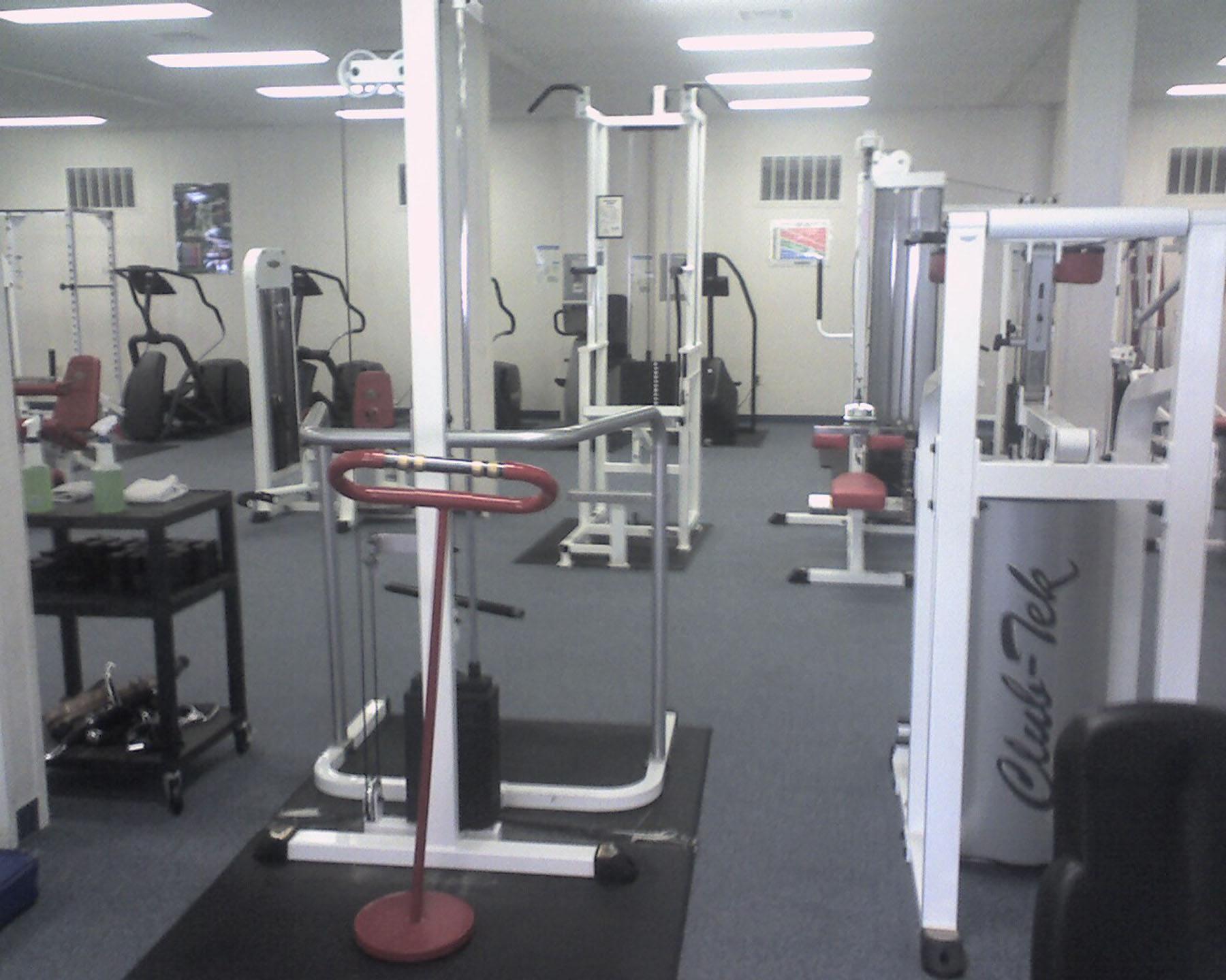 Modular Fitness Center Buildings Gallery Modular Genius